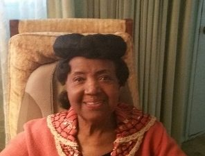 Mrs. Martha Abbott - Southfield Legend | Marion-Franklin Area Civic Association