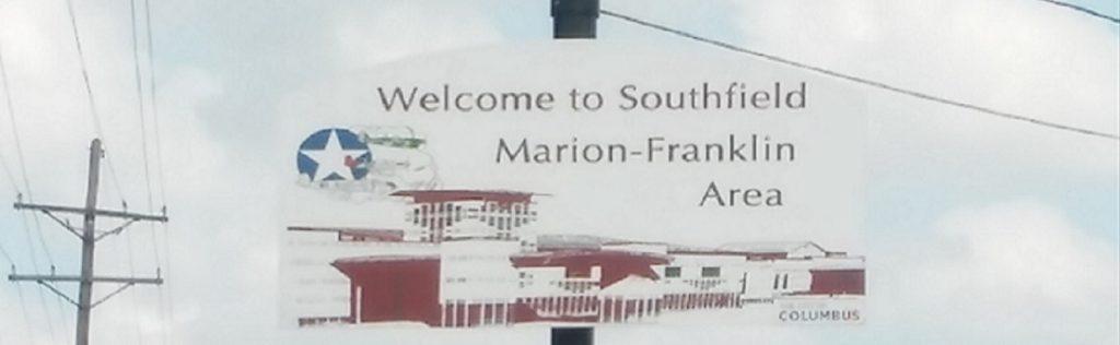 Marion Franklin Area Civic Association