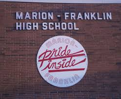 Save Our School - Marion-Franklin High School