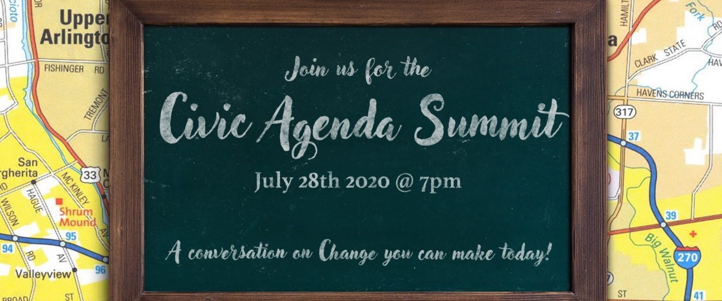 Civic Agenda Summit